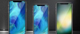 iPhone : Variante da 6.1 pollici solo per la Cina?