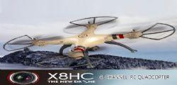 I migliori droni entry level : miglior drone per principianti