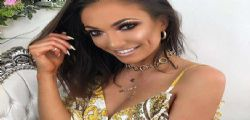 Sophie Gradon morta : L'ex Miss Gran Bretagna trovata senza vita nel suo appartamento