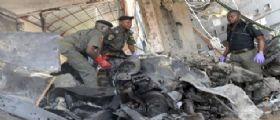 Bombe in Nigeria : Colpite una moschea e un ristorante