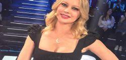 Sardine, Anna Falchi : Perché non scenderei in piazza con loro!