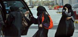 Arabia Saudita : Nessun divieto di guida per le donne