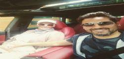 Brigitte Nielsen mamma a 54 anni : è nata la piccola Frida