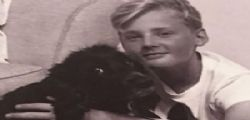 Non regge il dolere : 14enne si impicca per la morte della sua cagnolina