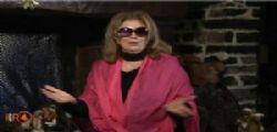 Iva Zanicchi è stata operata d'urgenza agli occhi