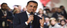 M5S/ Presentazione squadra Di Maio : Andrea Roventini sarà il nostro ministro del Tesoro