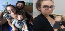 Il piccolo Noah ha il cancro e i genitori lo curano con olio di cannabis