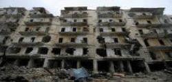 Siria : La Russia sotto accusa per la situazione ad Aleppo