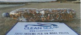 La Campagna Clean Sea Life per la tutela del mare