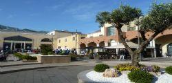 A Salerno a scuola in divisa - L