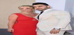 Britney Spears e la sua prima uscita pubblica con il fidanzato Sam Asghari