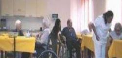 Nas a Meta : Clinica degli orrori nel napoletano, trovati segregati 37 disabili