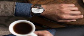 Lo Smartwatch più venduto è il Moto 360: ecco i punti di forza