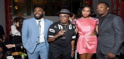 New York : red carpet per BlacKkKlansman di Spike Lee