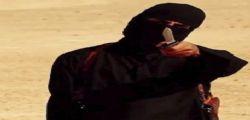 Isis : Nuovo boia sfida Gran Bretagna, giustizia 5 spie