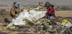 Ethiopian Airlines, salme in Italia dopo 7 mesi