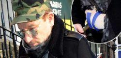U2 Bono Vox : Forse non potrò più suonare