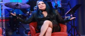 Loredana Bertè si racconta : Prima mi facevo schifo. A 67 anni sono di nuovo felice... Nuovo album