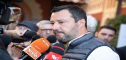 Regionali in Basilicata : Sale Matteo Salvini, Luigi Di Maio cala ancora