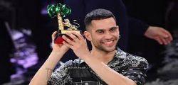 Il vincitore di Sanremo deciso da un circolo di radical chic! Mahmood primo in tutte le classifiche