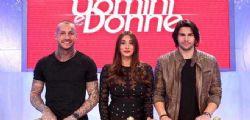 Anticipazioni Uomini e Donne : I nuovi tronisti Manuel Vallicella, Luca Onestini e Sonia Lorenzini