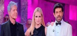 Sanremo 2018 : Record di ascolti dal 1999