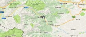 Terremoto Oggi Torino : Scossa magnitudo 3.9 in Val Chisone