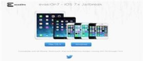 Jailbreak iOS 7 : Download Evasi0n 1.0.3 supporto iOS 7.1 Beta 3