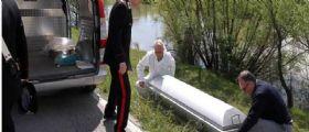 Anguillara Veneta : dalle acque del fiume Adige riaffiora un cadavere irriconoscibile