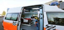 Lecce, Operai travolti da camion : 4 morti
