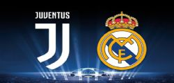 Diretta Juventus-Real Madrid :  Dove vedere in tv e streaming la Champions League