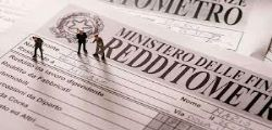 Redditometro : Nessuan marcia indietro anche se la pressione fiscale