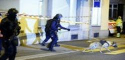 Attacco alla moschea di Zurigo: morto l