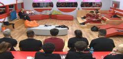 Amici 17 : I ballerini Vittorio, Filippo e Nicolas a rischio espulsione