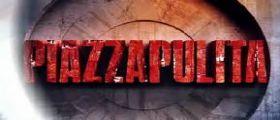 Piazzapulita Streaming La7 : Anticipazioni 4 Novembre 2013