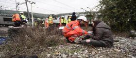 Treno deragliato - genitori in ansia : Le vittime sono tre donne
