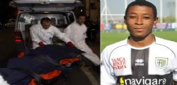 Duplice Omicidio Parma - Solomon Nyantakyi ha confessato: Ho ucciso mia madre e mia sorella