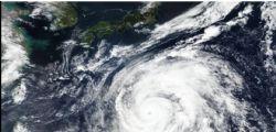 Tifone Hagibis: a rischio rugby e Formula1 in Giappone