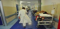 Cina : Si sveglia dal coma dopo 12 anni e trova la mamma 75enne al suo capezzale