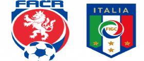 Repubblica Ceca Italia Diretta e Streaming Brasile 2014