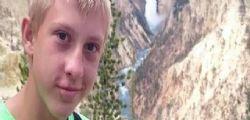 Il 14enne Igor Maj ucciso dal blackout game : Attenti ai vostri figli
