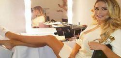 Diletta Leotta : nuovo attacco hacker e altre foto hot?