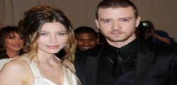 Justin Timberlake e Jessica Biel : è nato Silas Randall