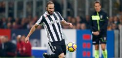 Diretta Juventus-Milan : Come vedere in tv o in streaming