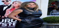 Jennifer Aniston sta uscendo di nuovo con Brad Pitt?