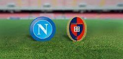 Napoli Cagliari Streaming Live Diretta Partita e Online Gratis Risultati Serie A