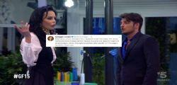 Grande Fratello : Selvaggia Lucarelli contro Nina Moric e Luigi Favoloso