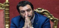 Ministro Matteo Salvini : L