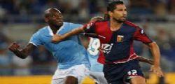 Lazio-Genoa Streaming Diretta tv e Online Gratis Serie A