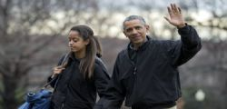 Felix Kiprono offre 150 capi di bestiame per la figlia di Barack Obama